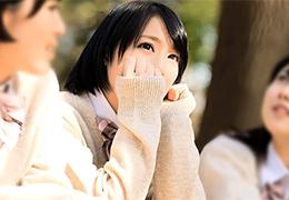絶対的美少女と過ごす、エッチで甘酸っぱい青春時代!  鈴村あいり