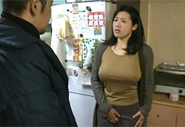 離婚したけど忘れられない元嫁の豊満なカラダを無理やり抱く!