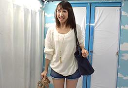 【素人】日本屈指のエリート大学に通う才色兼備の8頭身女子大生