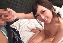 【素人】三重でGETした美少女専門学生(20)を立ちバックで突きまくる!