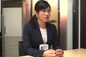 テレ東・ゴッドタンで絶対に出演しないと言ってたSOD社員の市川さんがAVデビュー!