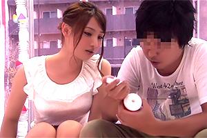 【素人】初対面の素人大学生の男女に TENGA を渡して二人っきりにしたら…