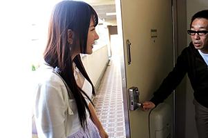 過激な要求にも神対応!元AKB48をアナタの自宅にお届け! 逢坂はるな