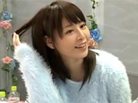 【素人】謝礼10万円で男友達とHする池袋の巨乳女子大生がくっそ可愛い