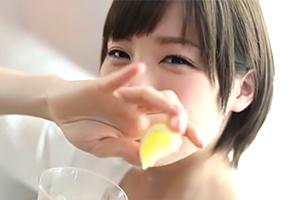 人見知りのショート美少女をお酒で性欲全開にしてSEX! 鈴村あいり