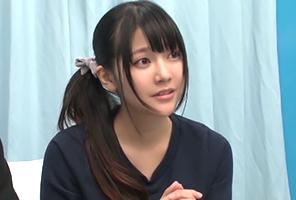 【MM号】早漏改善のためにマンコを使わせてくれた心優しい美少女看護学生