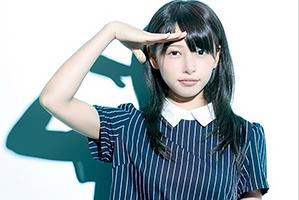岡山の奇跡と言われる高3の桜井日奈子(18)