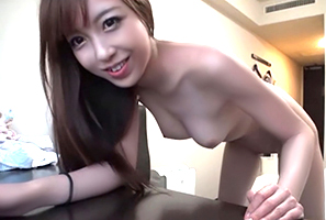 【素人】超美人、モデル体型、ピンク乳首。川崎で見つけた奇跡のハイスペックOL