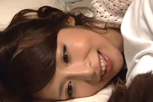 可愛いアノ娘が好きな男と間違えて添い寝してきたの画像です