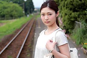 【20万人に1人のくびれ】彼女は故郷の熊本を後にして、AV女優になる道を選んだ。
