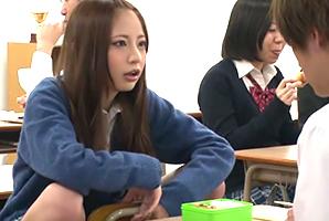 「てめぇ、むかつくんだよ」毎日僕をいじめるクラスのリーダー女子を形勢逆転のレイプ!