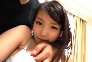 【素人】THE 美少女。甘い声で表情ゆがめる姿が最高に抜けるアイドル級美容師ハメ撮り!