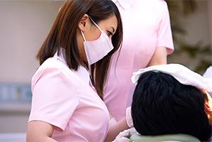 【素人】新宿で見つけた美人歯科衛生士を仕事終わりにホテルに連れ込んで乱交!