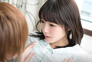 「恥ずかしいけん…」優しくリードされ素の博多弁で喘ぐ福岡の純白美少女!