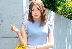 【素人】身長170㎝。神戸コレクションでランウェイを歩いた現役モデルが自宅ジャック!