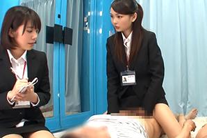 仕事熱心と社内で評判のSOD女子社員6名を選抜!