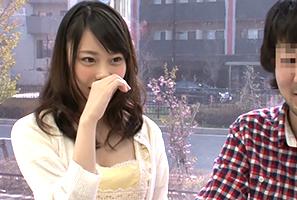 『友達同士で中出しSEXしたら10万円』素人大学生の男女は一線を越えるか!?