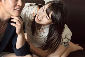 Reina #3 「チューしよ!」笑顔で誘ういちゃいちゃH